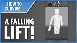 How to survive... a falling lift - THESUNNEWSPAPER