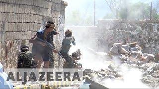 Yemen: Houthi rebels marks third anniversary of Sanaa takeover - ALJAZEERAENGLISH