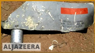 🇾🇪 Bomb that killed 40 children on a school bus in Yemen was US-made | Al Jazeera English - ALJAZEERAENGLISH
