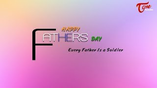 HFD | Happy Father's Day | Telugu Short Film 2019 | By Bala Bhaskar Morla | TeluguOneTV - YOUTUBE