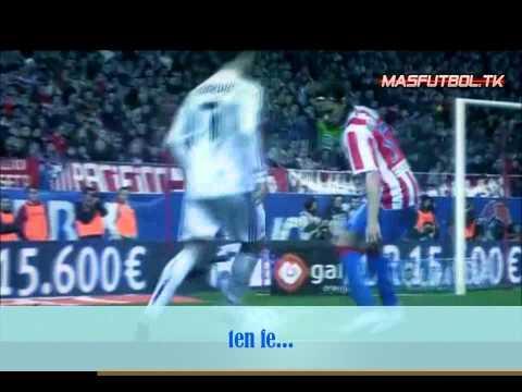 Video de motivacion de Cristiano Ronaldo