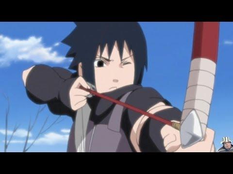 Naruto Shippuden Episode 334 -ナルト- 疾風伝 Review - Sasuke & Itachi Vs Sage Mode Kabuto