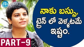 Costume Designer Niharika Reddy Interview - Part #9 || Frankly With TNR - IDREAMMOVIES