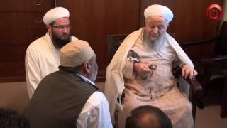 Mahmud Efendi Hazretleri'nden Büyük Destek