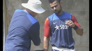 Virat Kohli named captain of Team India - IANSINDIA