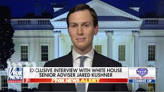 3 key moments from Jared Kushner's interview with Fox News - WASHINGTONPOST