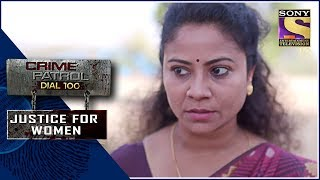 Crime Patrol | गुस्सा | Justice For Women - SETINDIA