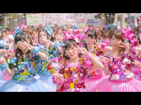 【MV】心のプラカード ダイジェスト映像 / AKB48[公式]