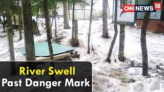 Epicentre Plus | Under The Weather | River Swell Past Danger Mark | CNN News18 - IBNLIVE