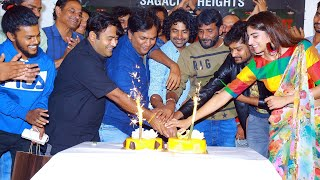 George Reddy Movie Success Celebrations | George Reddy Success Meet | TFPC - TFPC