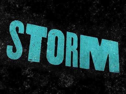 """Tim Minchin – """"Storm"""" wersja animowana. Z polskimi napisami tutaj – http://youtu.be/y1yxDWxUIM0"""