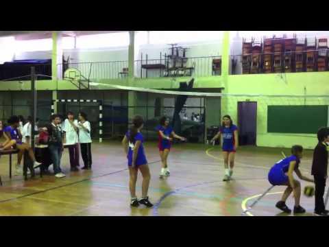 Desporto Escolar em Fajões
