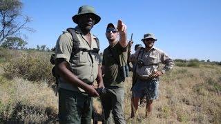 Hunter pays $350,000 to kill endangered black rhino - CNN