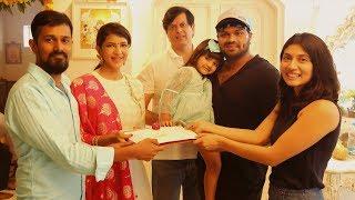 Manchu Manoj @ Lakshmi Manchu new movie launch || Manchu Entertainments - IGTELUGU