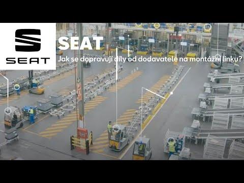 Autoperiskop.cz  – Výjimečný pohled na auta - Jak funguje logistika 16 milionů dílů denně?