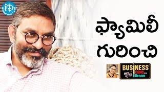 Suresh Rayudu Chitturi About His Family Background || Business Icons With iDream - IDREAMMOVIES