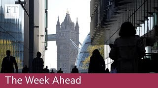 UK economic figures out, southern African leaders meet - FINANCIALTIMESVIDEOS