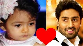 Abhishek Bachchan avoids his shoot for daughter Aaradhya!  | Bollywood News