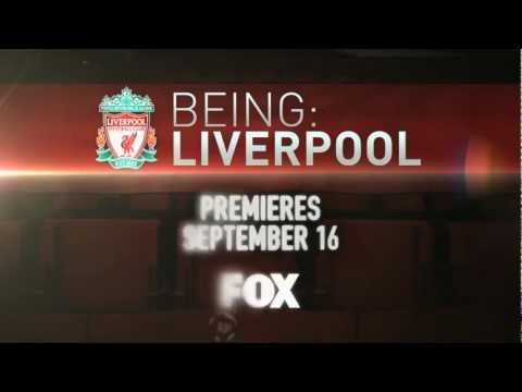 'Being: Liverpool' Trailer - Pioneers Of The Apocalypse