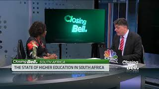 How SA's new Higher Education Minister plans to change education - ABNDIGITAL