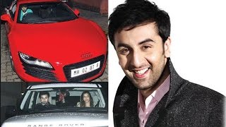 Ranbir Kapoor finding it difficult to sell his car | Bollywood News