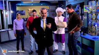 CID Sony - 1st June 2014 : Episode 1156