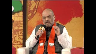 Congress lying on Rafale deal, trying to create illusion: Amit Shah - ABPNEWSTV