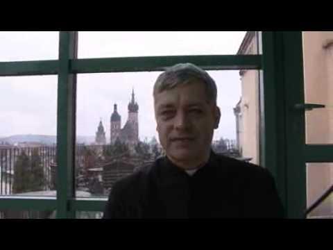 W szczere oczy - Ksiądz Piotr Pawlukiewicz cz1