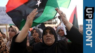 🇱🇾 🇧🇭 Has the Arab Spring failed in Libya and Bahrain? | Upfront - ALJAZEERAENGLISH