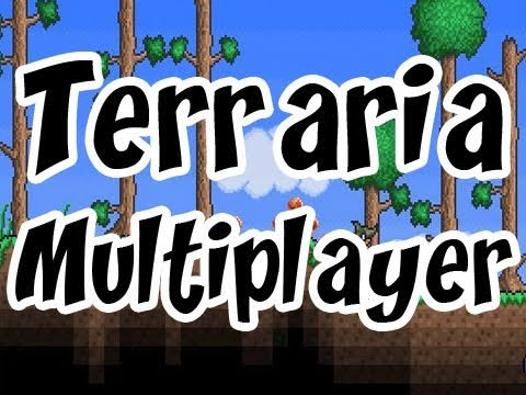 Terraria Multiplayer ft Slyfox, Pbat, SSoH, Gassy and Junk Ep.2