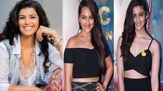 Bollywood News in 1 minute - 19/12/2014 - Alia Bhatt, Sonakshi Sinha, Nimrat Kaur