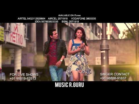 Pyar | Arshdeep Arsh | Promo | Korona Productions | Official Full HD | Brand New Punjabi Songs |
