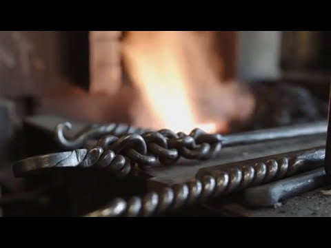 Dragon Forge LTD Modern Blacksmithing