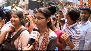 Ganesh Chaturthi : Huge Devotees Rush At Khairatabad Ganesh | Hydarabad | CVR News - CVRNEWSOFFICIAL