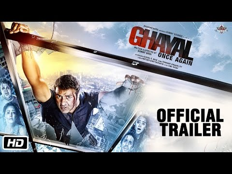 Ghayal Once Again - Trailer