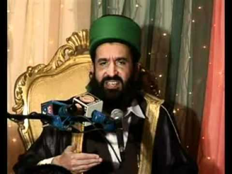 BAYAN AND DUA BY HAZOOR E AALI PEER NAQEEB UR RAHMAN SAHIB IN DUBAI MEHFIL 03 05 2011 BY KHURRAM RASHEED