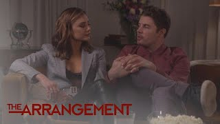 """The Arrangement"" Postnup: Season 2, Ep. 2 | E! - EENTERTAINMENT"