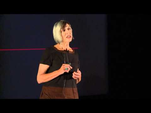 What's wrong with contemporary art: Jane Deeth at TEDxHobart