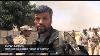 Fighting Islamic State, Kurds Among Few Making Gains - VOAVIDEO