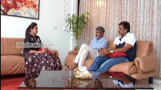 Jagapathi Babu - Sriwass interview about Saakshyam - idlebrain.com - IDLEBRAINLIVE