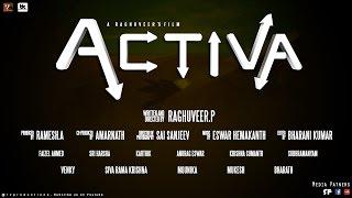ACTIVA Telugu Short Film - YOUTUBE
