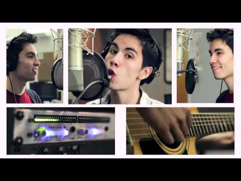Love The Way You Lie x Dynamite x Teenage Dream mashup by Sam Tsui