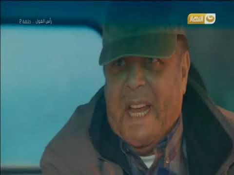 راس الغول   شاهد لحظة هروب محمود عبد العزيز من الحكومة مشهد خرافى - اتفرج دوت كوم