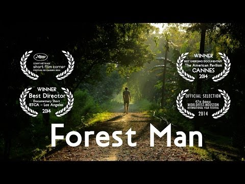 Forest Man 2013 documentary movie, default video feature image, click play to watch stream online
