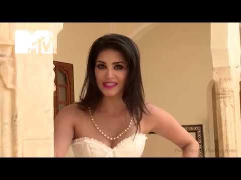 EXCLUSIVE   Video Diary Episode 3   Sunny Leone MTV Splitsvilla 7 Video Blogs cloned