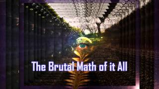 Royalty FreeMetal:The Brutal Math of it All