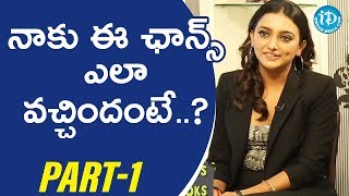 4 Letters Movie Team Exclusive Interview Part #1 || Talking Movies With iDream - IDREAMMOVIES