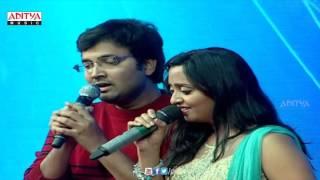 Gopemma chethilo gorumudda Song Singing by Srikrishna, Malavika    Naga Shourya,Palak Lalwani - ADITYAMUSIC