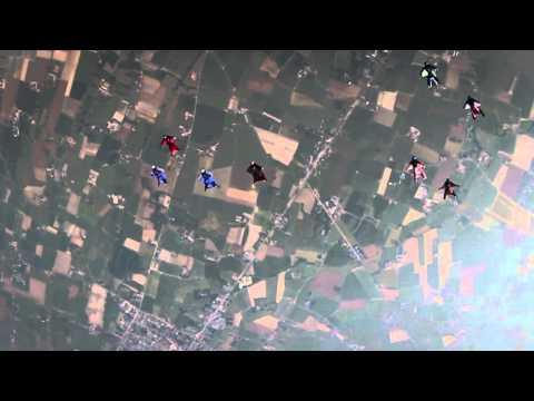 Phoenix-Fly - 2012 Artistic Flight Meet