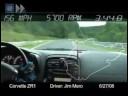 2009 Corvette ZR1s 7:26.4 Nurburgring Lap